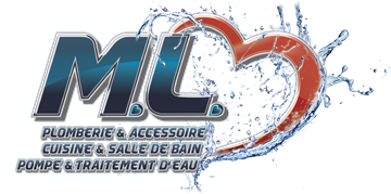 Plomberie ML - Vaudreuil-Soulanges